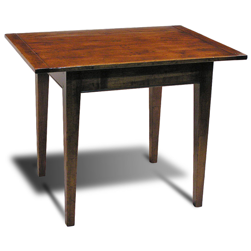 Country Occasional Table