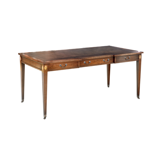 Sheraton Writing Table in Walnut