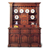 Cheshire Dresser Three Door
