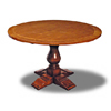 Salerno Table, round