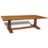 Salerno Table with center leaves