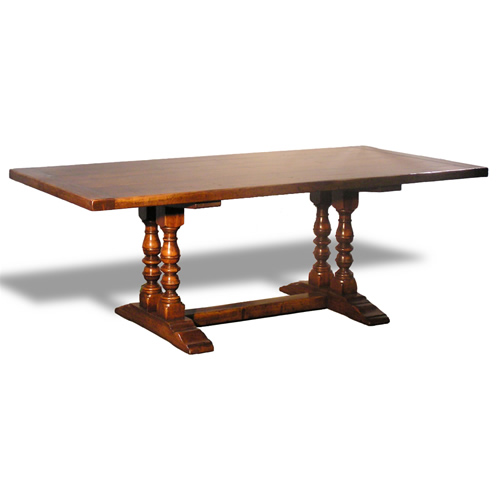 Pavia Library Table