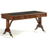 Trestle End Library Table