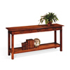 Country Console, 72 inches wide