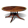 Stanton Table with Center Leaves