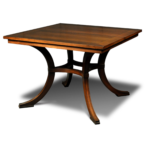 Reyes Table with leaf