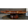 Encircle Table with Lazy Susan
